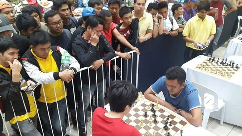 CAGAYAN DE ORO. Barring unforeseen glitches, it will be the CdeO-MisOr's turn to host the rematch of the goodwill chess team online battle next month against the Davao All Stars. (Lynde Salgados)