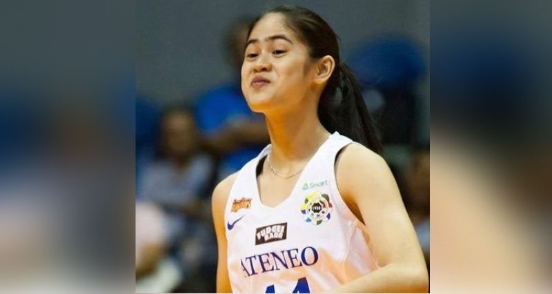 Deanna Wong expressed her excitement at making a comeback after sitting out several months because of an injury. (Deanna Wong Twitter)