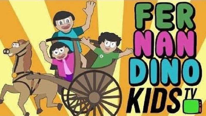 SAN FERNANDO. Fernandino Kids, a pilot TV-based learning program will start to air on August 24, 2020, from 8 a.m. to 11 a.m., from Monday to Friday at LausGroup-owned CLTV36. (Photo by DepEd-Central Luzon)