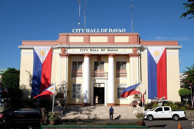 Photo credit to Davao City Information Office