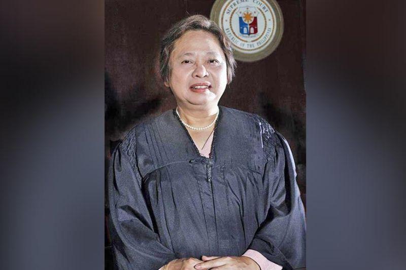 BACOLOD. Judge Frances Villena Guanzon. (Contributed photo)