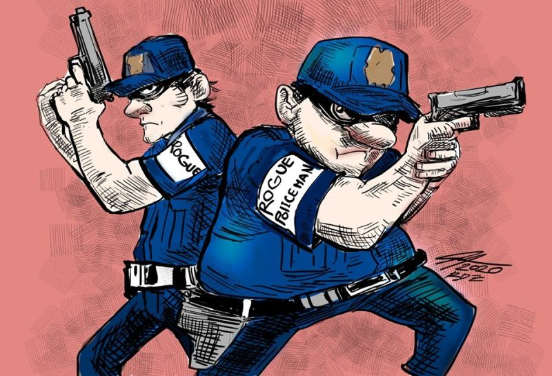 (Editorial Cartoon by Enrico P. Santisas)