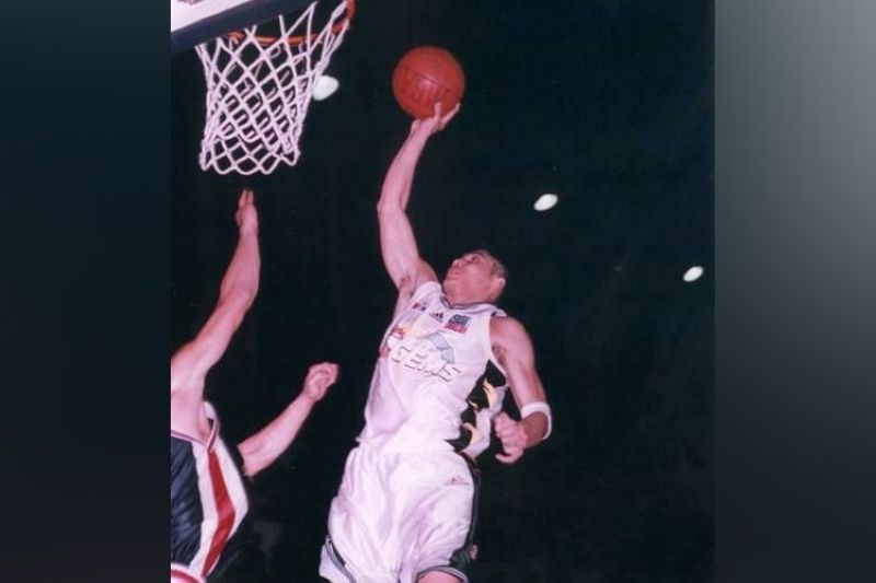 The Cebu Gems may be making a comeback in the regional amateur league, National Basketball League. (mbametro.blogspot.com)