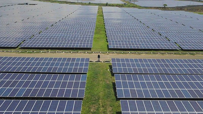 AboitizPower's solar business unit, San Carlos Sun Power Inc. (SacaSun), operates a 59-megawatt solar power facility located along the plains of Negros Occidental, exporting Cleanergy to the Visayas grid.