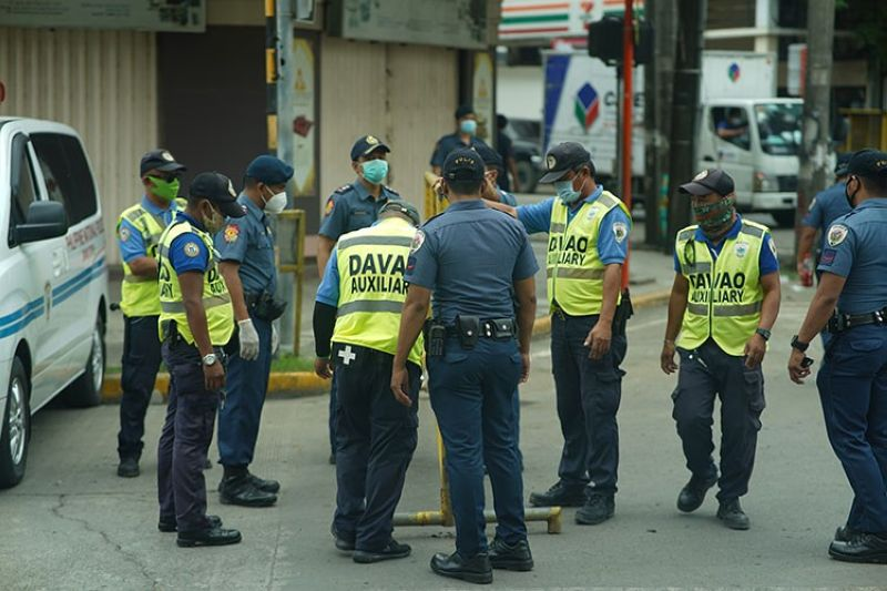 Generally peaceful in Davao during Sona - SunStar Philippines