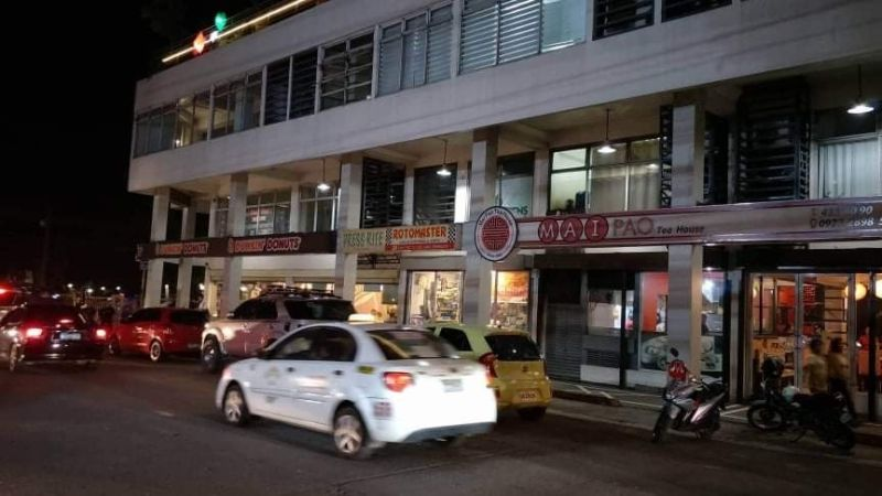 For some local businessmen, the proposed new curfew hours from 8 p.m. to 4 a.m. is too early and will further hurt night businesses thus, they are appealing for reconsideration to the City Government. (File photo)