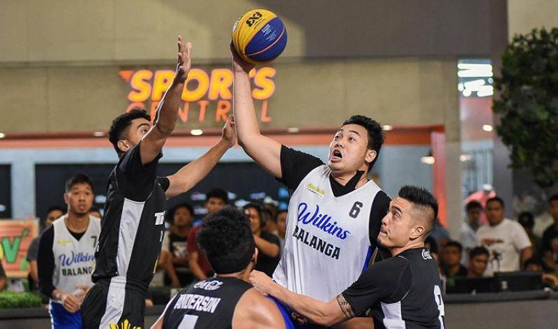 Alvin Pasaol remains unsure of PBA Draft, focused on making Olympics