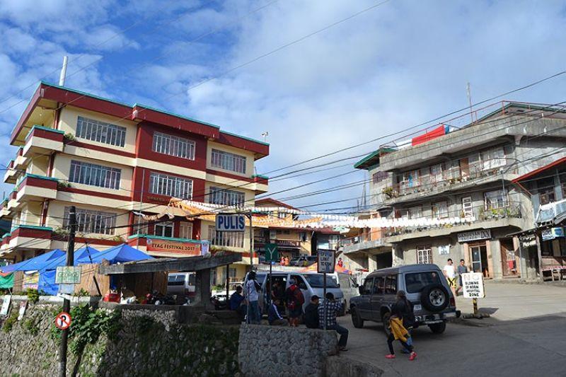 CORDILLERA. Sagada, Mountain Province. (RJ Lumawag)