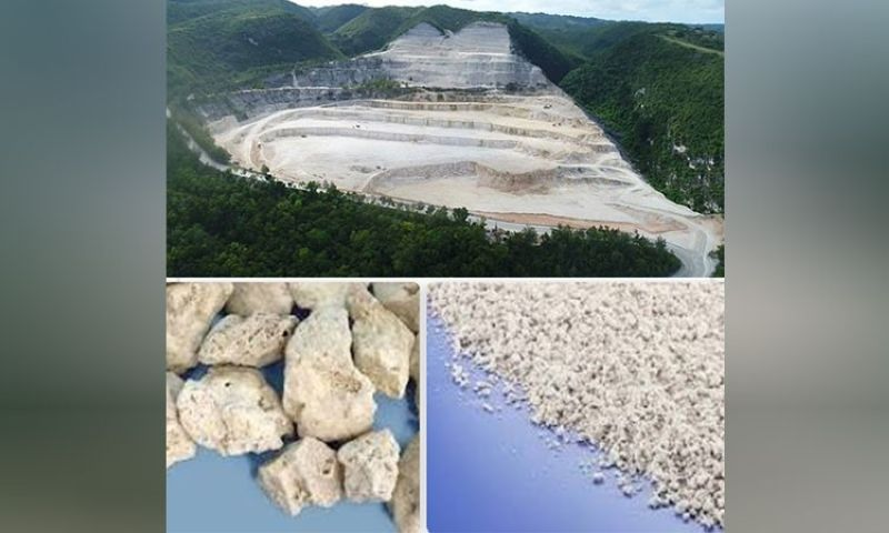 Photos from Facebook account of Philippine Mining Service Corporation