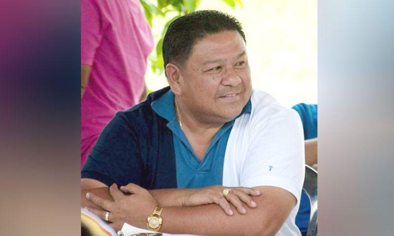 Marlon Socrates Fiel Garcia