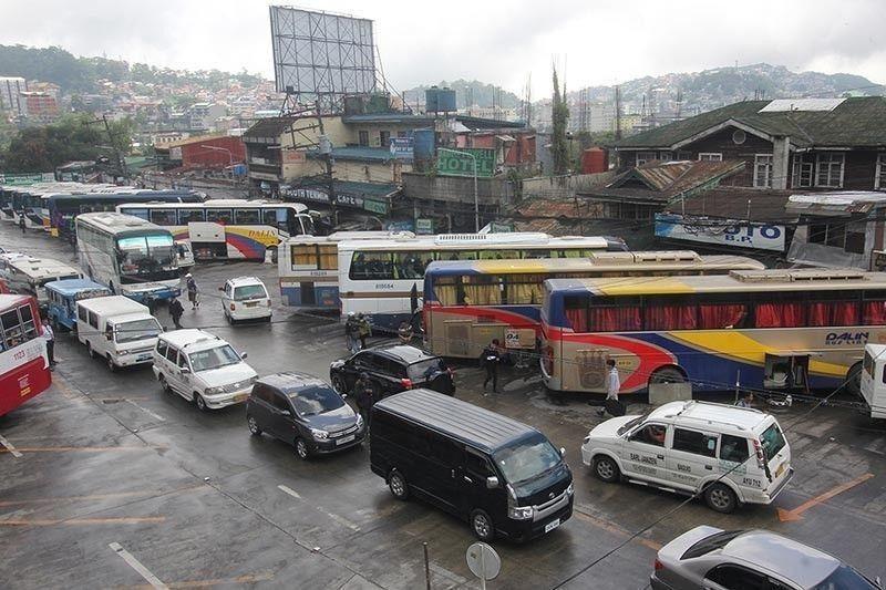 SunStar Baguio File Photo