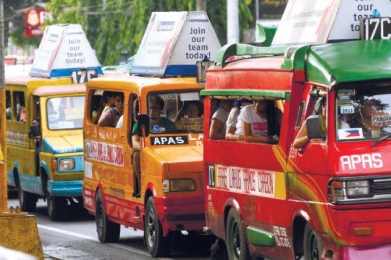 Jeepney cebu