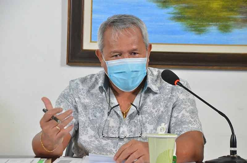 CAGAYAN DE ORO. Mayor Oscar Moreno said Friday, October 9, that Cagayan de Oro remains to be the city with the lowest Covid-19 cases recorded among the top 10 most competitive cities in the Philippines. (Photo from City Information Office)