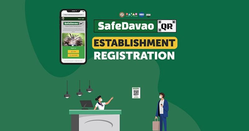 Photo from to Davao City Information Office