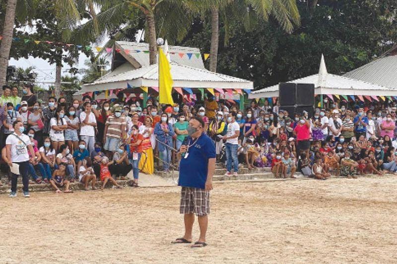 Presidential spokesman, mayor open to DILG probe