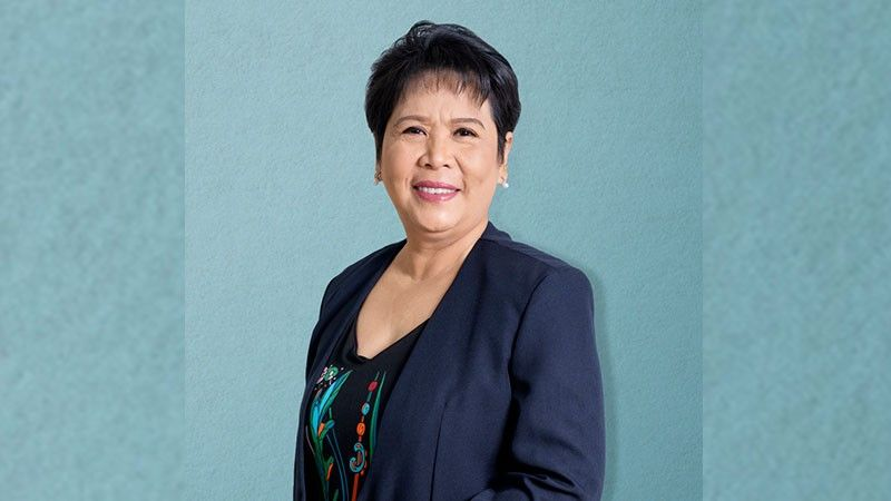 """AWARDEE. Fe Barino established the """"Surrender to God Drug Recovery and Renewal Program"""" in her hometown of Barangay Yati, Liloan, Cebu in 2016. (Contributed photo)"""