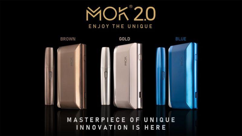MOK 2.0 DEVICES