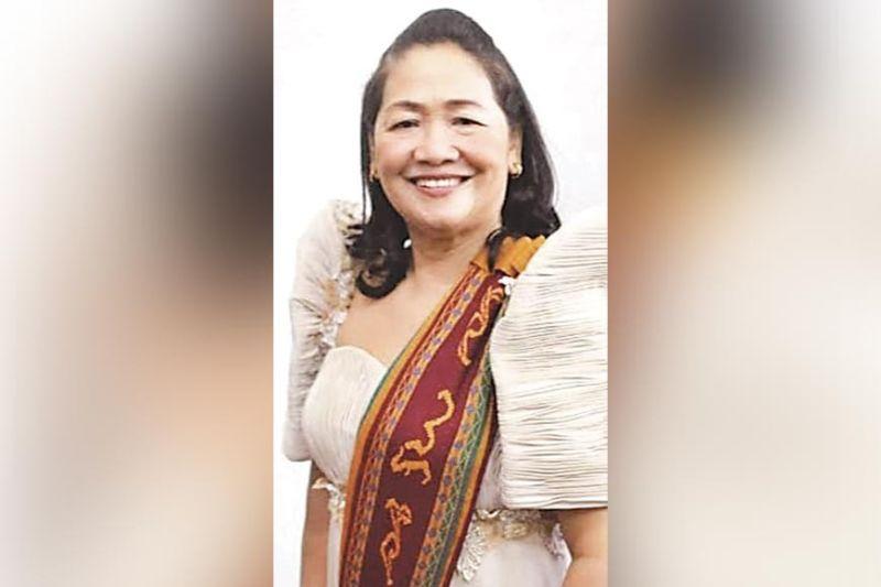 Rhodora Masilang Bucoy