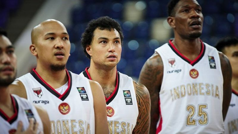 FIBA recently announced that Indonesia will play host to the 2021 FIBA Asia Cup, which will be held in August 2021. (FIBA)