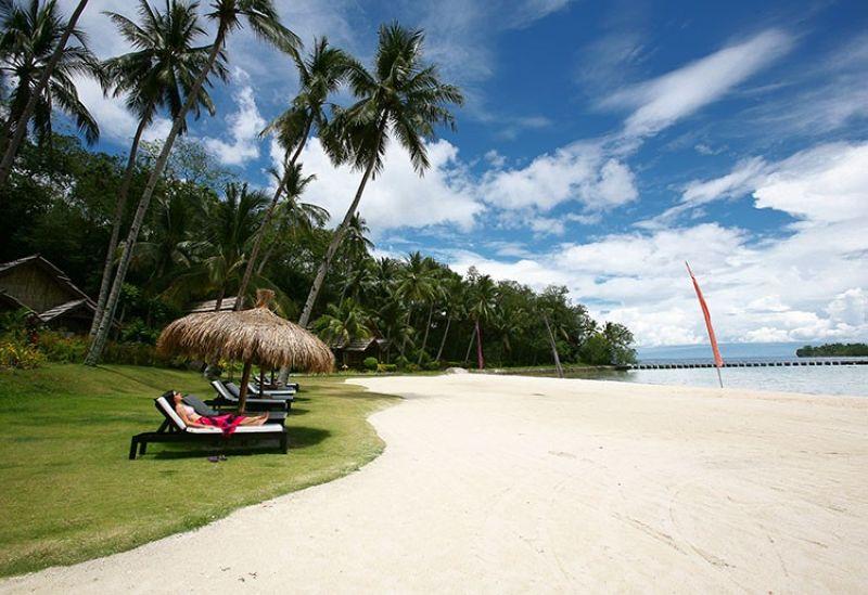 Photo provided by DOT-Davao Region