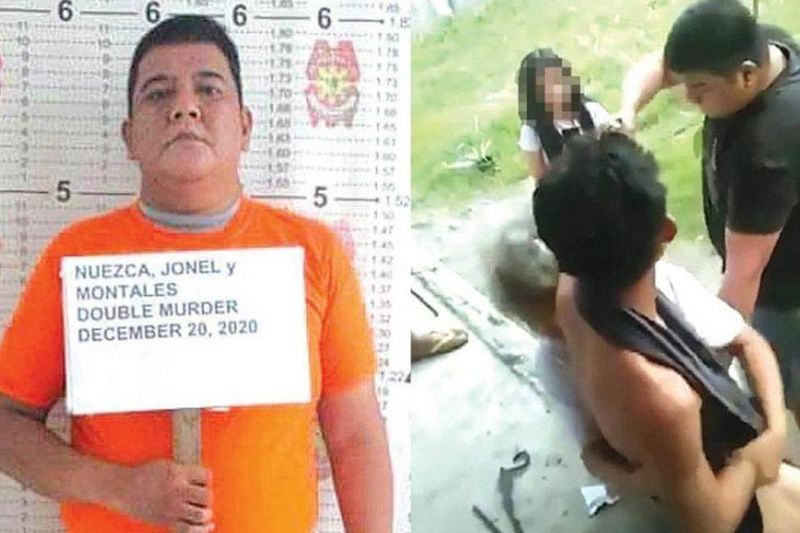 WEEDING OUT. The nation intently watches the investigation of SMSg. Jonel Nuezca to see if this case will prove to be the exception in a continuum of unredressed police abuses and human rights violations, stretching from the Marcos regime to the Duterte administration. (SunStar file)