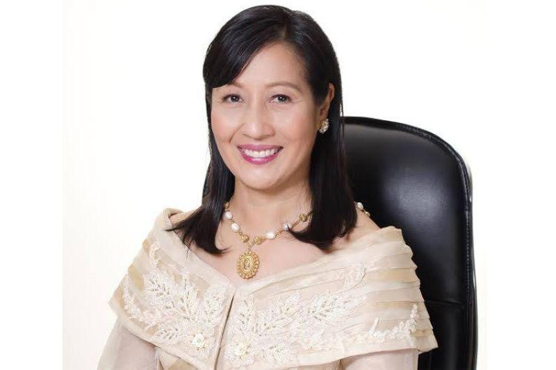 Mayor Maria Isabelle 'Beng' G. Climaco (Photo grabbed from Mayor Maria Isabelle 'Beng' G. Climaco's Facebook)