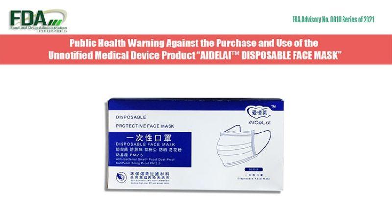 Image from FDA