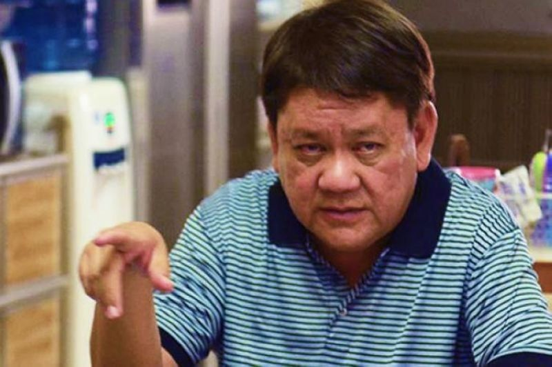 Former Cebu City mayor Tomas Osmeña. (File photo)