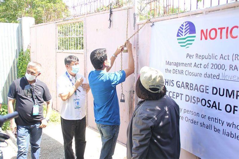 Photo from DENR-Central Visayas