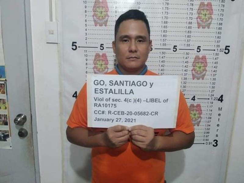 GO SANTIAGO