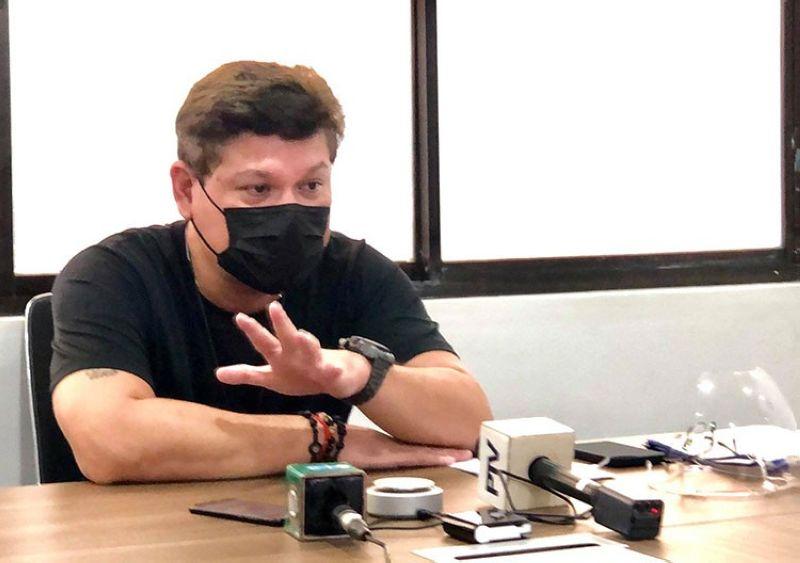DAVAO. Representative Paolo Duterte. (File photo)