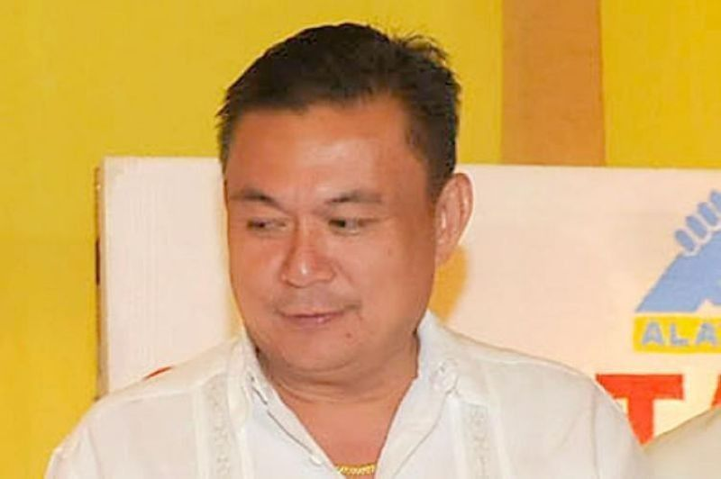 NOT GUILTY. The Supreme Court First Division has reversed the May 2019 Sandigan decision that found Mayor Lionel Bacaltos of Sibonga, Cebu guilty of graft over his receiving a P17,512 honorarium from Philhealth in 2015.  (SunStar file photo)