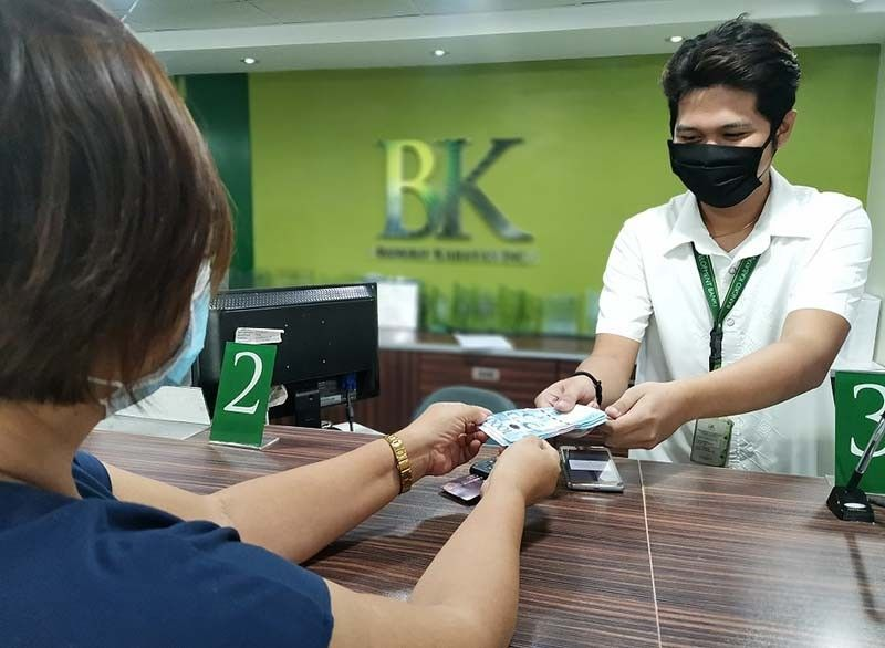 WELL-RUN. Batangas-based Bangko Kabayan's goal is to uplift the quality of life of the rural population in its service areas covered by 24 branches in Batangas, Laguna and Quezon. It has a long track record of success and service to micro, small and medium enterprises. / CITYSAVINGS BANK