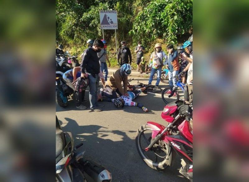 Hulagway iya sa Maa Community Police Precinct