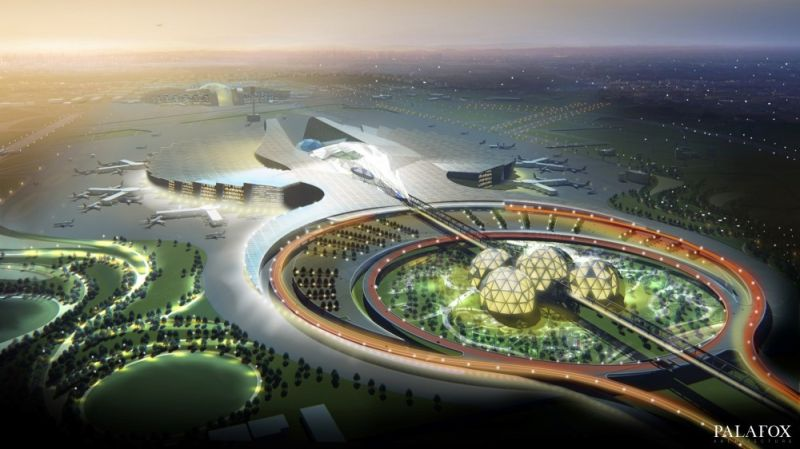 AIRPORT CITY. The Metro Davao Urban Master Plan (MDUMP) proposes the construction of another airport that will serve Davao Region. The plan also proposes the site of the new airport to be in Tagum City, which it also proposes to be developed to