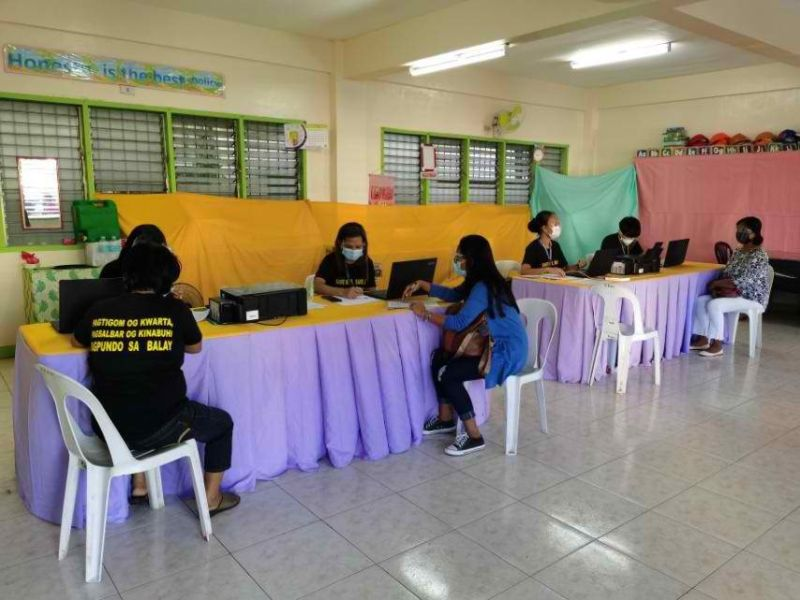 Photo courtesy of Davao CIO