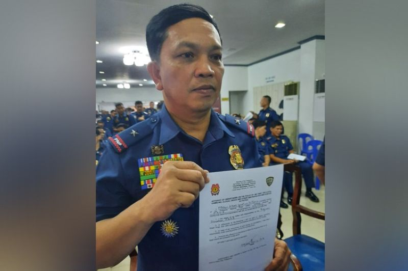 Police Brigadier General Albert Ignatius Ferro (File photo)