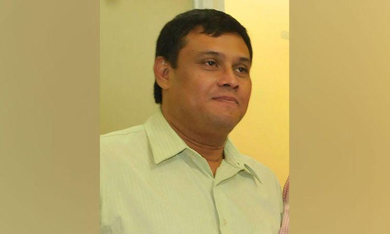 CEBU. Former Cebu City councilor Joey Daluz. (SunStar File)