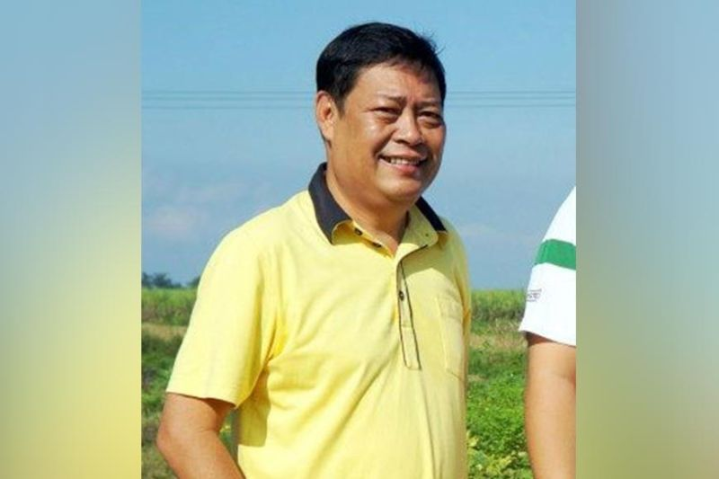 SRA Board Member Emilio Yulo III. (SunStar file photo)