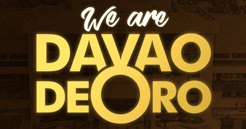 Photo credit to Davao de Oro Provincial Government