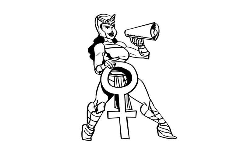 Editorial Cartoon by John Gilbert Manantan