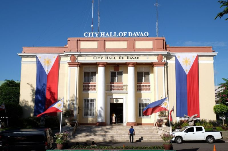 Photo from Davao City Information Office