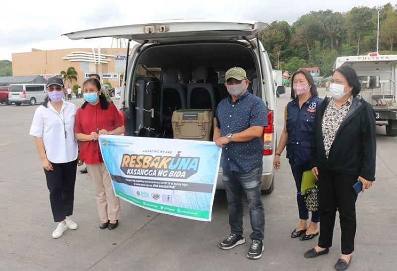 Photo from Guimaras Provincial Government