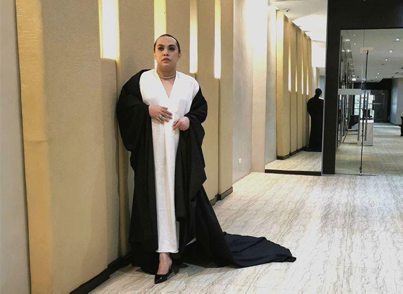 CAGAYAN DE ORO. Kagay-anon fashion designer and Queen of Mindanaoan Fashion Guela Ampong. (Contributed photo)