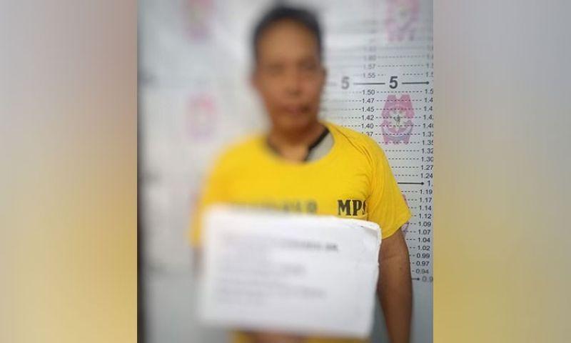 Hulagway gikan sa Police Regional Office-Davao