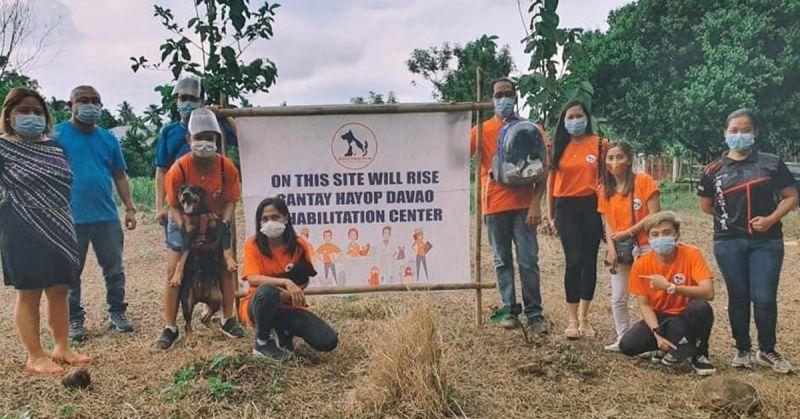 Photo courtesy of Bantay Hayop Davao