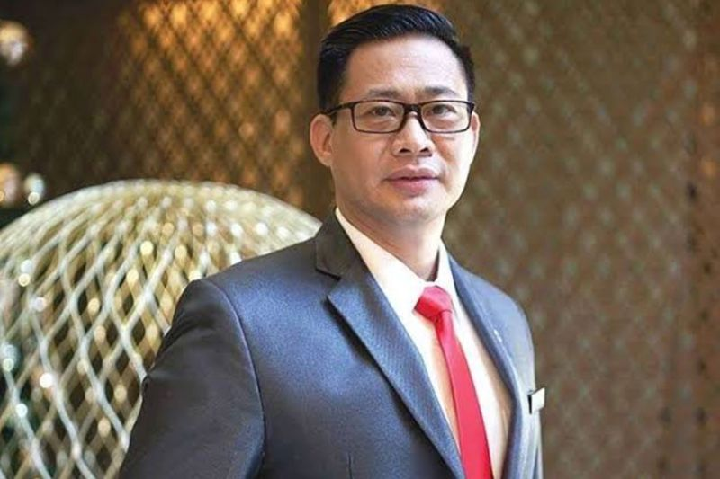 COURTING THE LOCAL MARKET. Hotel, Resort and Restaurant Association of Cebu Inc. president Alfred Reyes says the industry-wide online sale aims to slowly bring back the glory days of tourism in Cebu. (SunStar File)