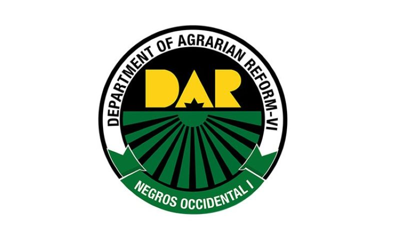 NEGROS. The Department of Agrarian Reform-Negros Occidental I distributes over 28 hectares of land to 27 agrarian reform beneficiaries in Sagay City recently. (Contributed Photo)