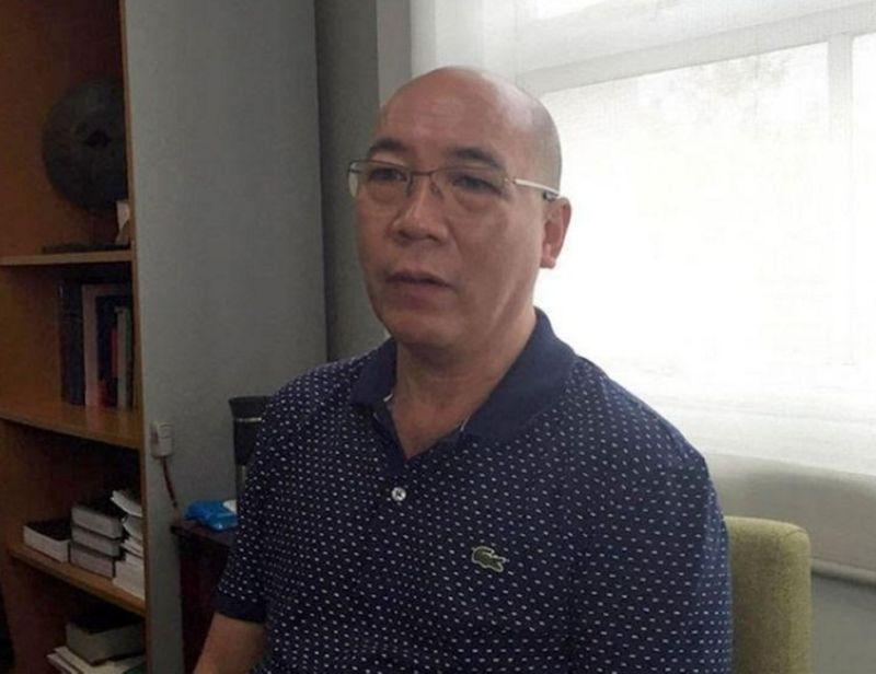 BACOLOD. Bacolod City Vice Mayor El Cid Familiaran. (Merlinda Pedrosa)