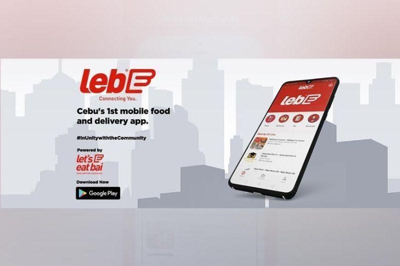 leb app